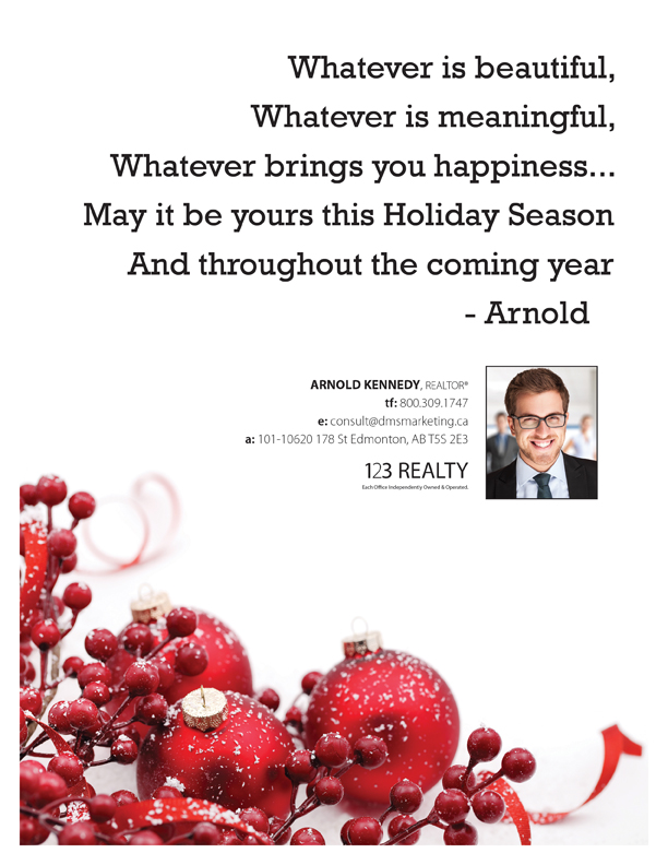 Holiday Letter Template_2018_Web