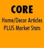 Core - Home & Decor Articles PLUS Market Stats