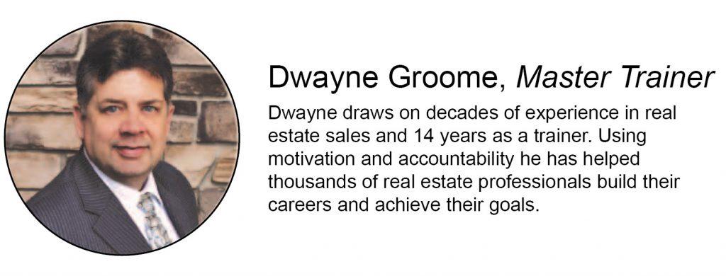 Dwayne Groome Bio