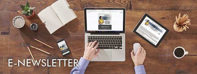 E-newsletter program